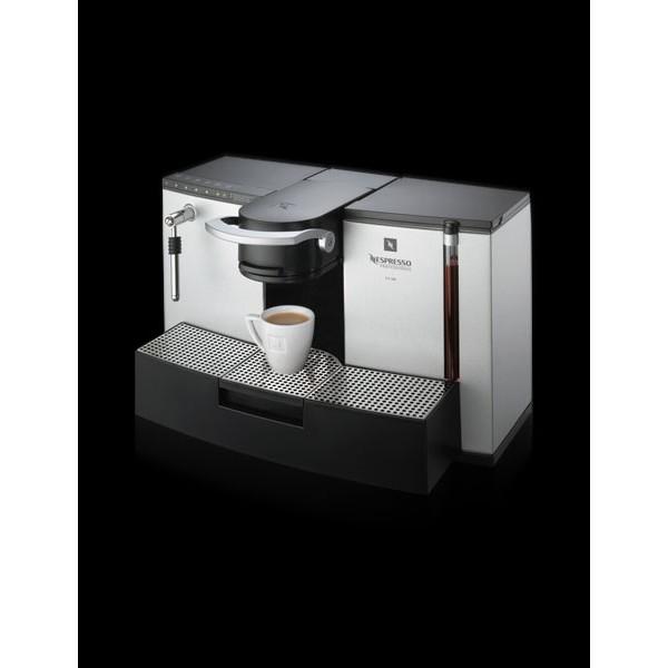 Machine caf nespresso es100 essence exhibition services - Machine cafe nespresso ...